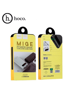 Повербанк power bank Hoco B20A 20000 mAh Black ОПТОМ