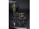 Коллекционная фигурка 1/6 NAVAL MOUNTAIN WARFARE SPECIAL FORCES (78051) - DAMTOYS
