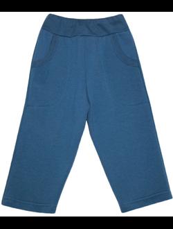 Штаны спортивные утеплённые (Артикул 498-352)