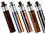 Eleaf-iJust-S-wood-grain-red-crackle