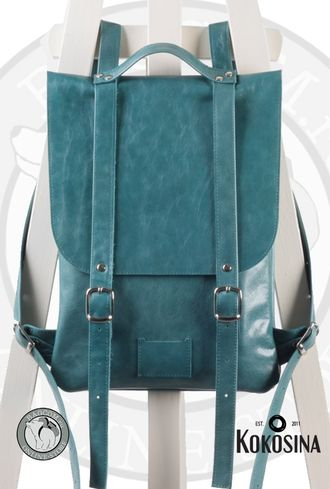 Рюкзак Kokosina Small Backpack Celadon
