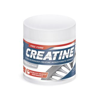 Creatine monohydrate Powder 300 гр. Genetic Lab