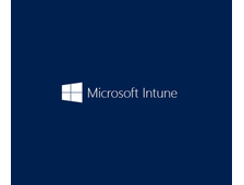Microsoft Intune Open Shared Server  SNGL Subscription VL OLP NL Annual Qualified 3LN-00007