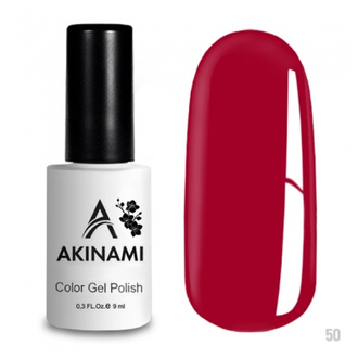 Akinami Strawberry AСG050, 9 мл