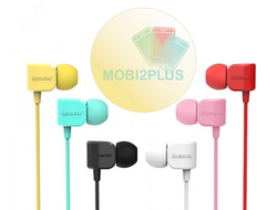 НАУШНИКИ REMAX EARPHONE RM-502