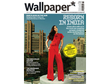 Wallpaper Magazine June 2011 Иностранные журналы об интерьере, Журналы о дизайне, Intpressshop