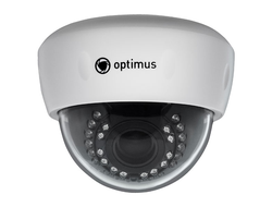 IP- Видеокамера Optimus IP-E024.0(2.8-12)P