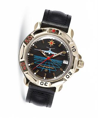 9e3d6f10 Командирские военные - Часы наручные ВОСТОК-Командирские 819499