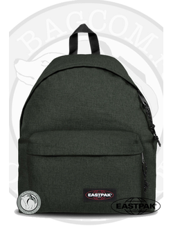 Eastpak Padded Pak'r Crafty Moss в магазине Bagcom