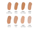 Тональный крем Unique Matt Foundation (601-608)  Paese