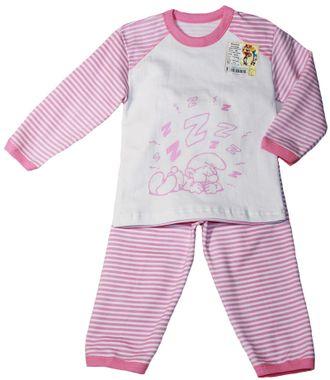 Пижама для девочки (Артикул 340-043)
