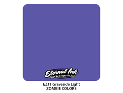 graveside light - Eternal (США 1/2 OZ - 15 мл.)