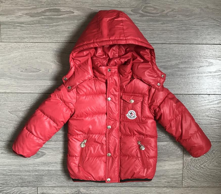 М.17-62 Куртка красная