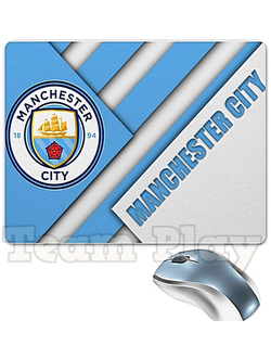 Коврик для мыши Manchester City Football Club