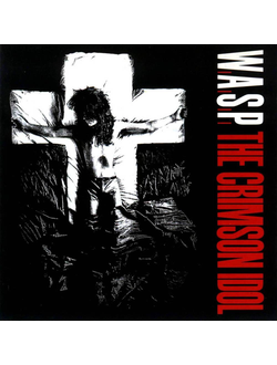 W.A.S.P. The crimson idol 2CD Digi