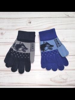 Перчатки для мальчика (Артикул 5513)