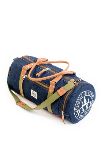 Сумка Parm Duffel Bag Denim Edition купить в СПб
