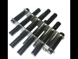 Бункерные магниты/ магнитные улавливатели