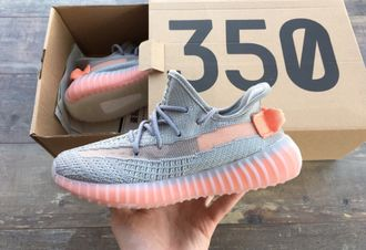 Кроссовки Adidas Yeezy Boost 350 V2 True Form