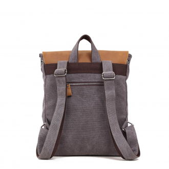 Рюкзак Ginger Bird Grog 10 Dark Grey