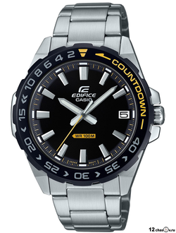 Часы Casio Edifice EFV-120DB-1AVUEF