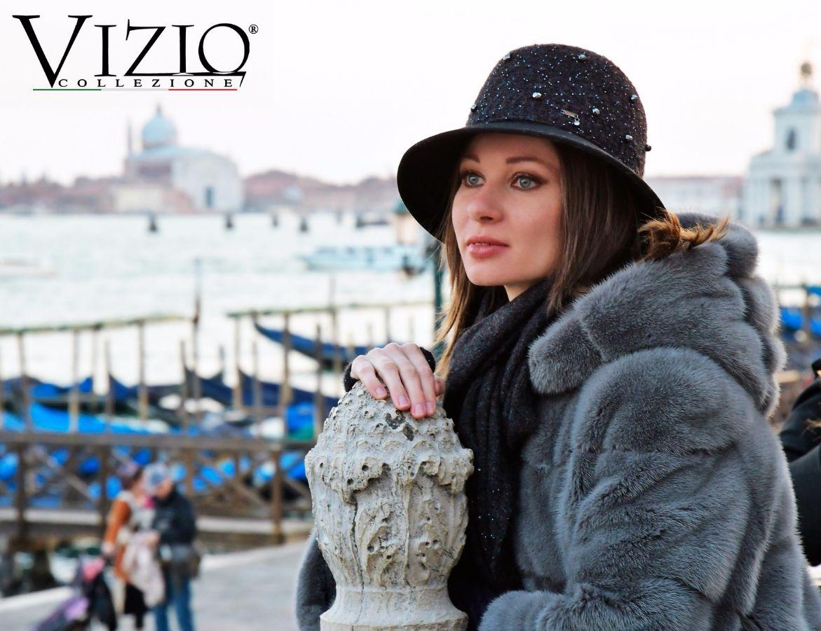 Купить женские шапки и головные уборы для женщин, Москва ...
