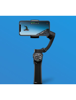 Стабилизатор трехосевой Xiaomi Snoppa folding mobile phone three-axis stabilizer