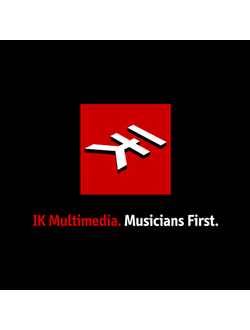 IK Multimedia Production
