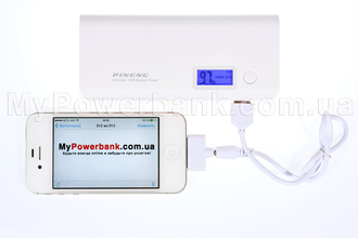 powerbank PINENG-968 10000mah