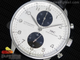 Portuguese Chrono IW371411 ZF 11 Best Edition on Black Leather Strap