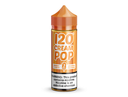 Mad Hatter - 120 Cream Pop