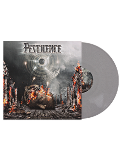 Pestilence - Obsideo LP colored