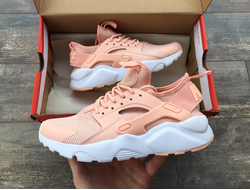 Кроссовки Nike Air Huarache Ultra Pink