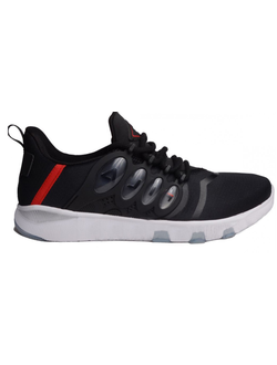 КРОССОВКИ FILA FPF TRAINING FX BUBBLE BLACK