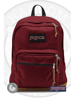 Рюкзак Jansport Right Pack Viking Red