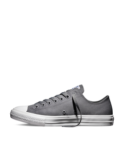 Кеды Converse Chuck Taylor All Star II Серые низкие