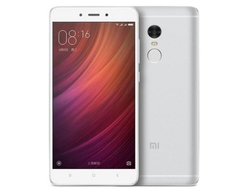 Xiaomi Redmi Note 4 3/16GB Silver
