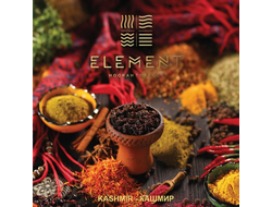 Табак Element Kashmir Кашмир Земля 40 гр