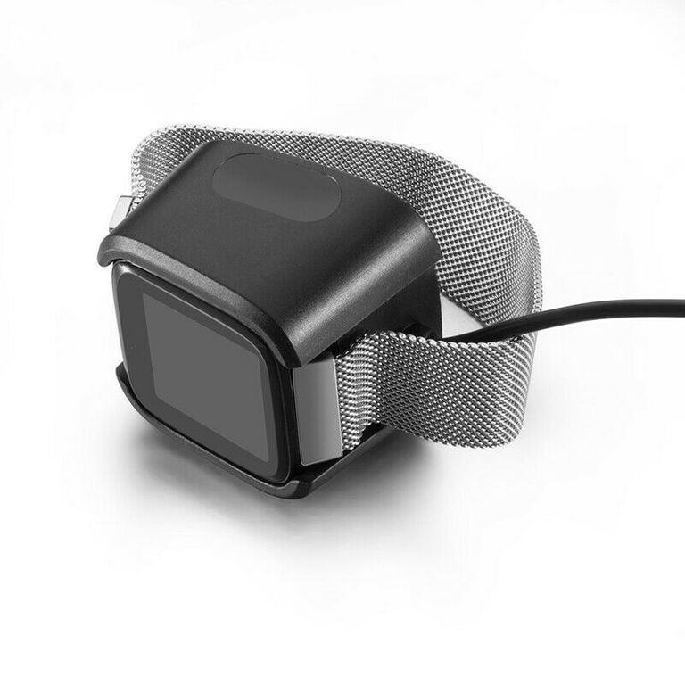 Купить кабель для зарядки Fitbit Versa и Versa Lite на Умном Гаджете