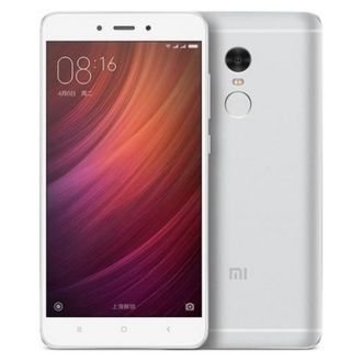 Xiaomi Redmi Note 4 3/32GB Silver (Global)