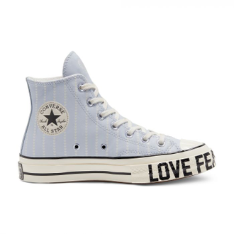 Converse Love Fearlessly High Top
