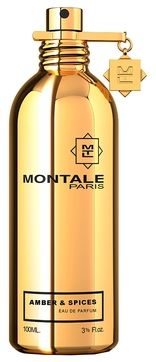 Montale Amber & Spicer