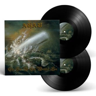 AHAB - The Call Of The Wretched Sea 2-LP