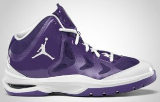 Air Jordan Play in These II