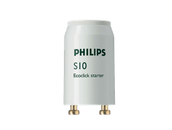 Стартер Philips S10 4-65w Single 220-240v WH EUR/12X25CT