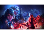 Wolfenstein: Youngblood. Deluxe Edition [Xbox One, русская версия]