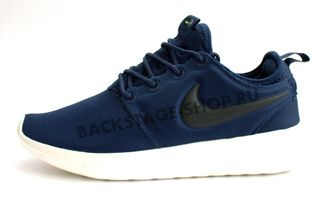 Nike Roshe Run 2 Blue