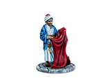 Carpets merchant (PAINTED)