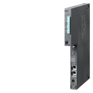 6ES7412-2EK07-0AB0 SIMATIC S7-400, CPU 412-2 PN CENTRAL PROCESSING UNIT WITH: 1 MB WORKING MEMORY, (0,5 MB CODE, 0,5 MB DATA) INTERFACES: 1. IF MPI/DP 12 MBIT/S (X1), 2. IF ETHERNET/PROFINET (X5)