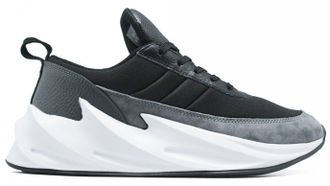 Adidas Sharks Concept by Nikanor Yarmin Black/Grey (Euro 36-45) ADI-SH-001